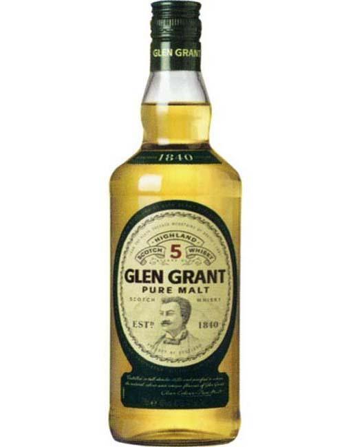 GLEN GRANT 100