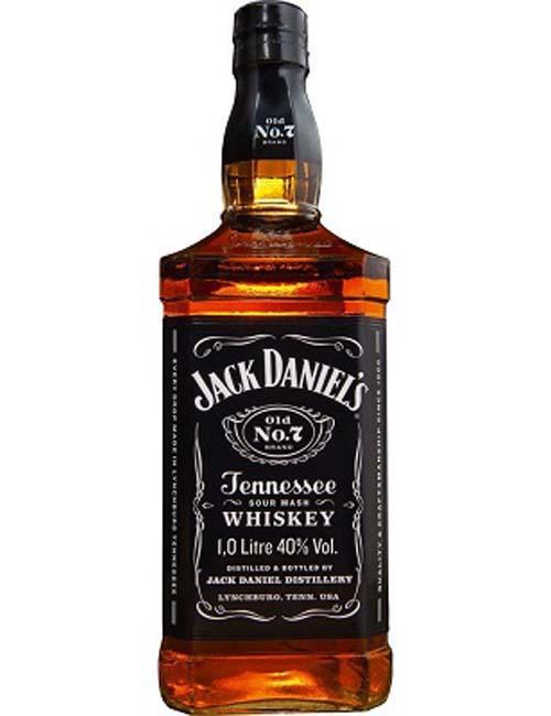 JACK DANIEL'S 100