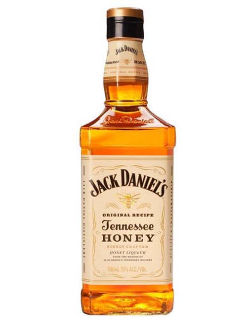 JACK DANIEL'S HONEY 100