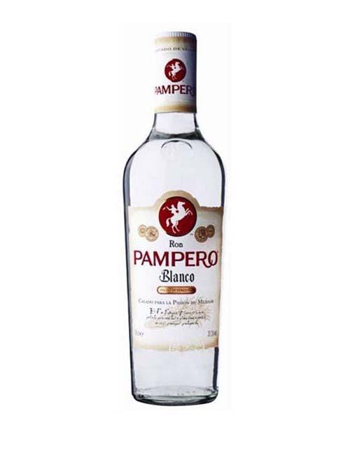 PAMPERO BLANCO RON 100
