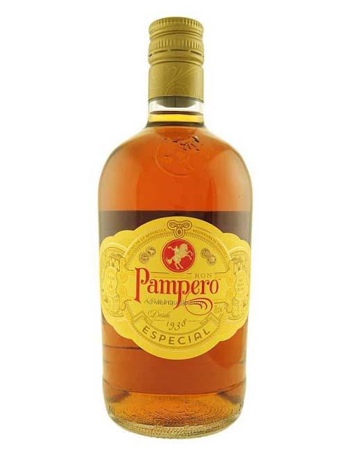 PAMPERO ESPECIAL RON 100