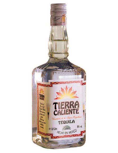 TEQUILA TIERRA CALIENTE 100