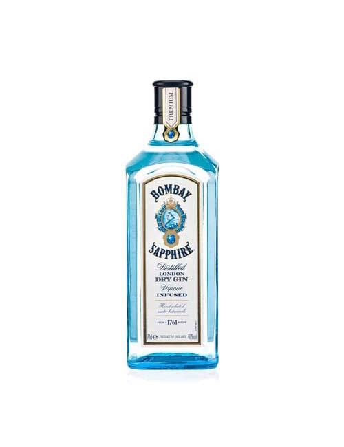BOMBAY GIN SAPPHIRE 070
