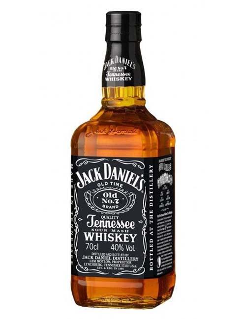 JACK DANIEL'S 070