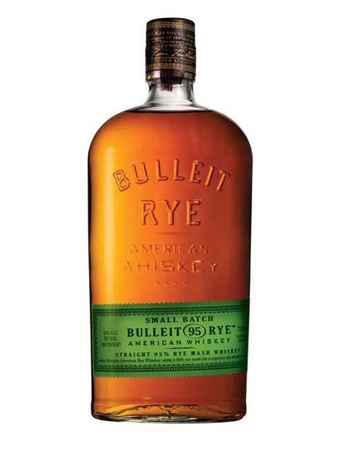 BULLEIT RYE WHISKEY 070