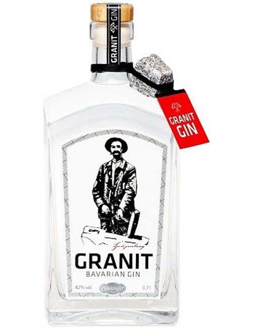 GRANIT GIN 070