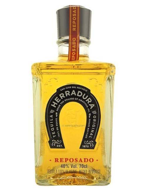 HERRADURA REPOSADO TEQUILA 070