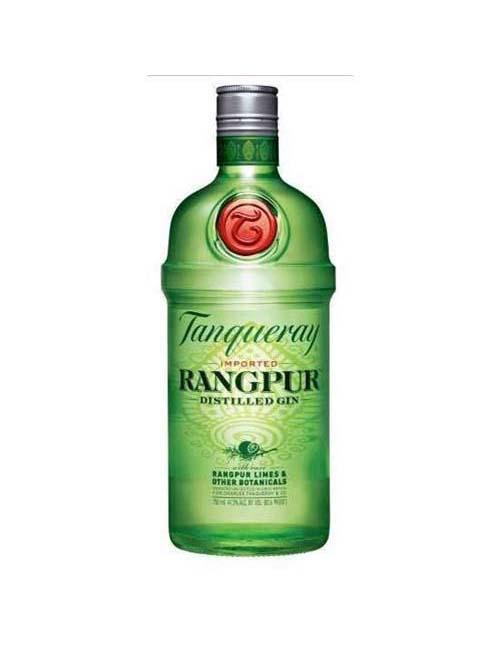 TANQUERAY RANGPUR GIN 070