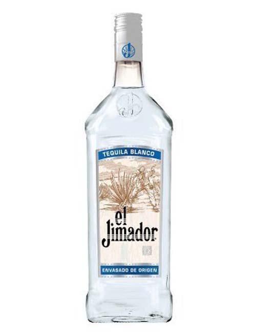 EL JIMADOR BLANCO TEQUILA 070