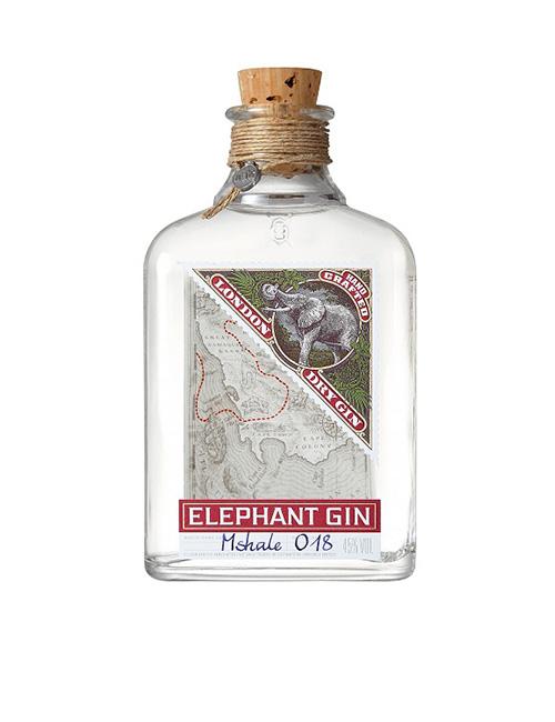 ELEPHANT LONDON DRY GIN 050