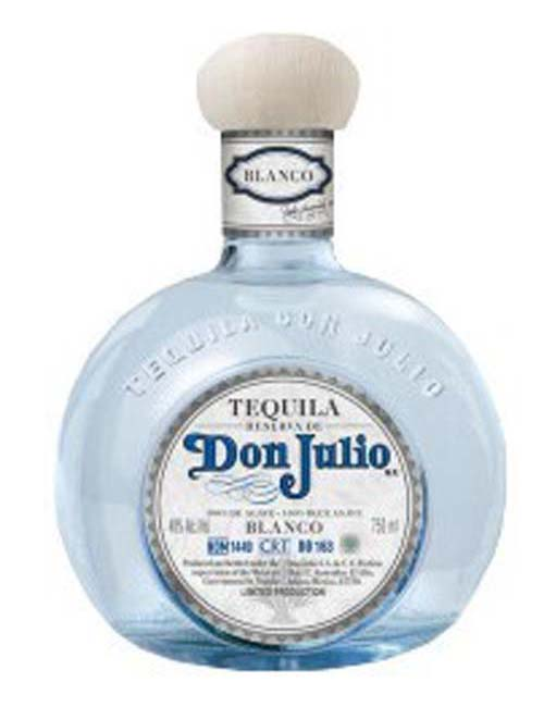 DON JULIO BLANCO TEQUILA 070