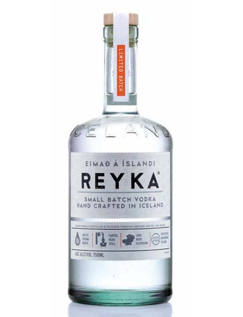 REYKA VODKA 070