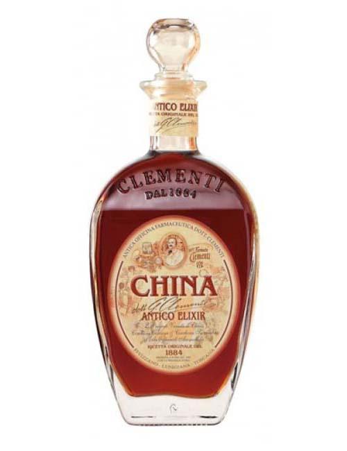 CHINA CLEMENTI 070