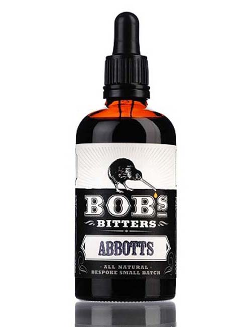 BOB'S BITTERS ABBOTS 010