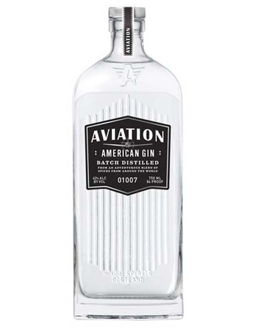 AVIATION GIN 070