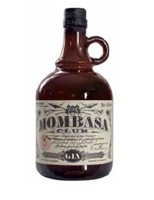 MOMBASA DRY GIN 070