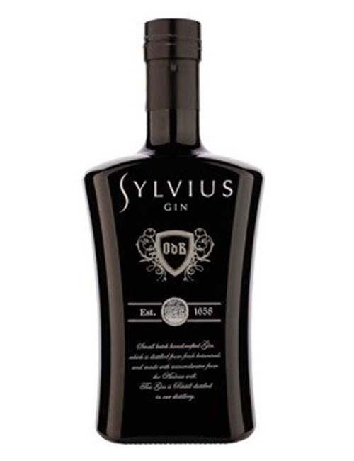 SYLVIUS GIN 070