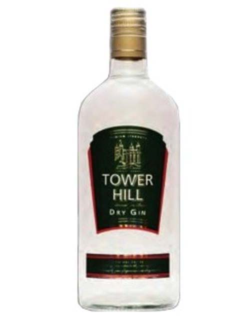TOWER HILL GIN 100
