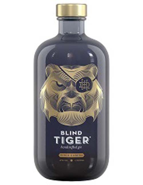 BLIND TIGER PIPER CUBEBA GIN 050