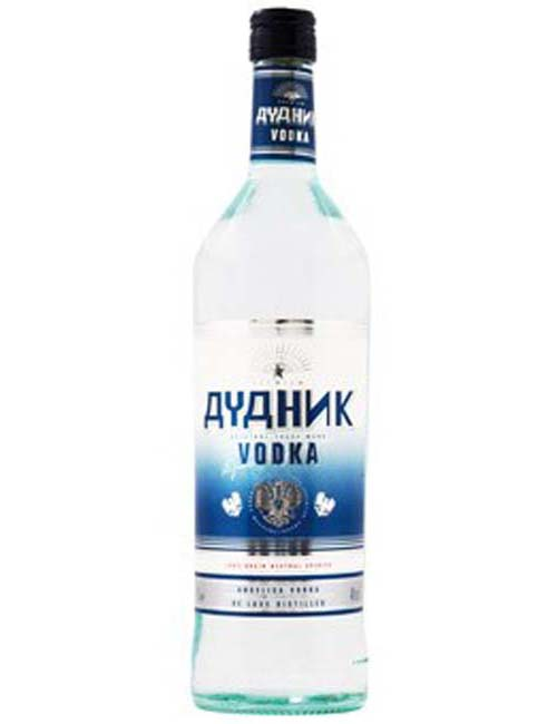 AYAHNK VODKA 100