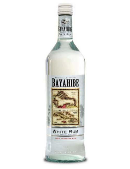 BAYAHIBE RON WHITE 100