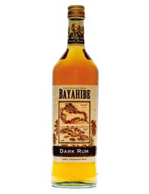 BAYAHIBE RON DARK 100