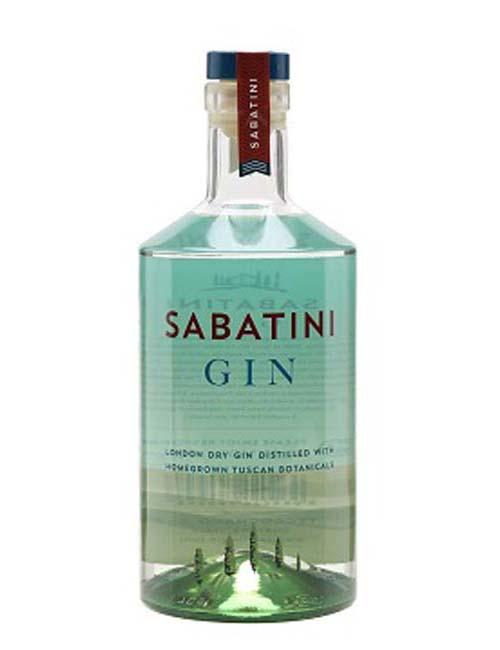 SABATINI DRY GIN 070