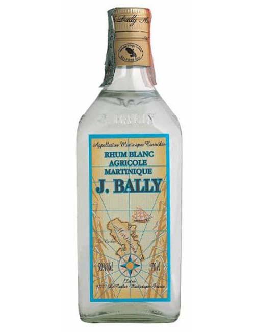 J.BALLY RHUM BLANC 070
