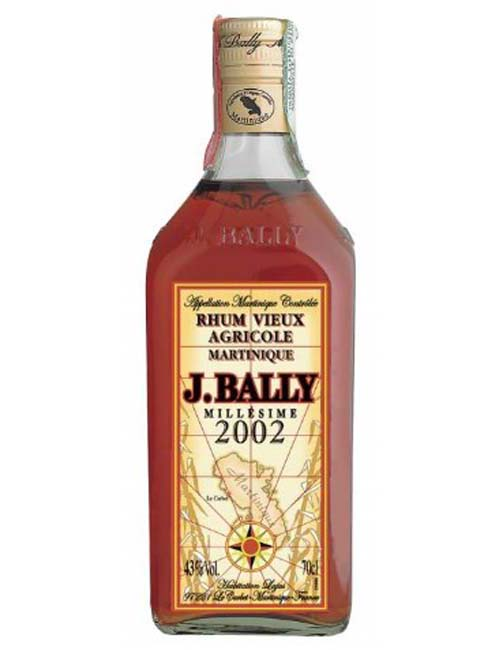J.BALLY RHUM 2002 070