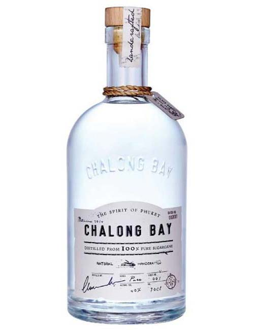 CHALONG BAY RHUM 070
