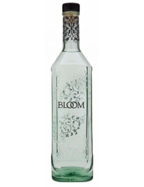 BLOOM LONDON DRY GIN 070