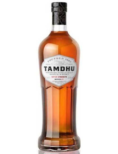 TAMDHU BATCH STRENGTH SCOTCH WHISKY 070