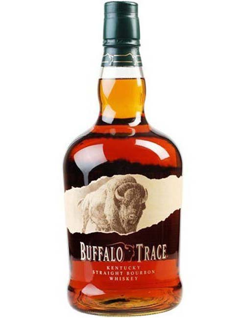BUFFALO TRACE KENTUCKY BOUR. WHISKEY 070