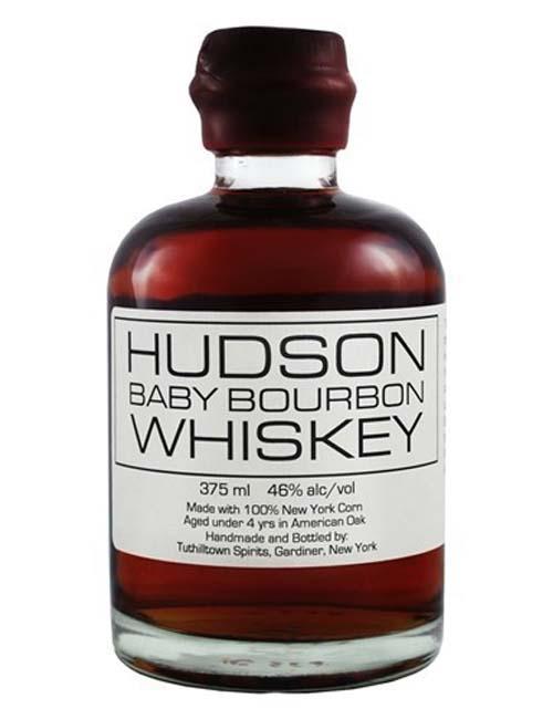 HUDSON BABY BOURBON WHISKEY 035