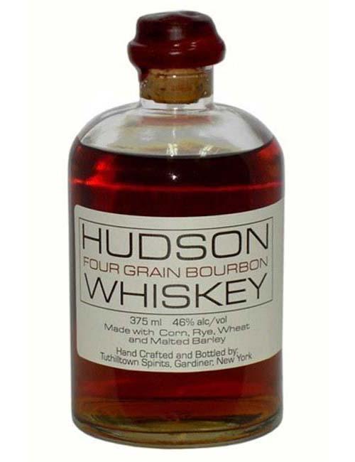 HUDSON FOUR GRAIN BOURBON WHISKEY 035