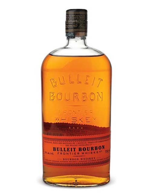 BULLEIT BOURBON WHISKEY 070