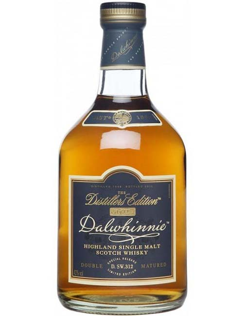 DALWHINNIE DE1998 SCOTCH WHISKY 070