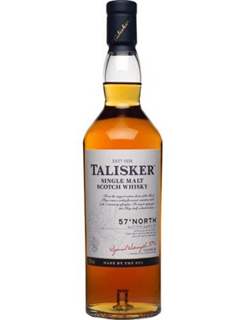 TALISKER NORTH 57 SCOTCH WHISKY 070