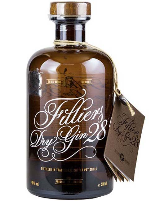 FILLIERS DRY 28 GIN 050