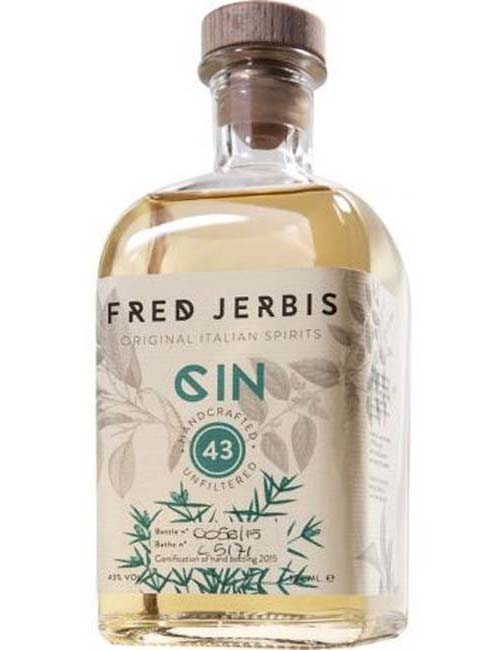 FRED JERBIS GIN 050
