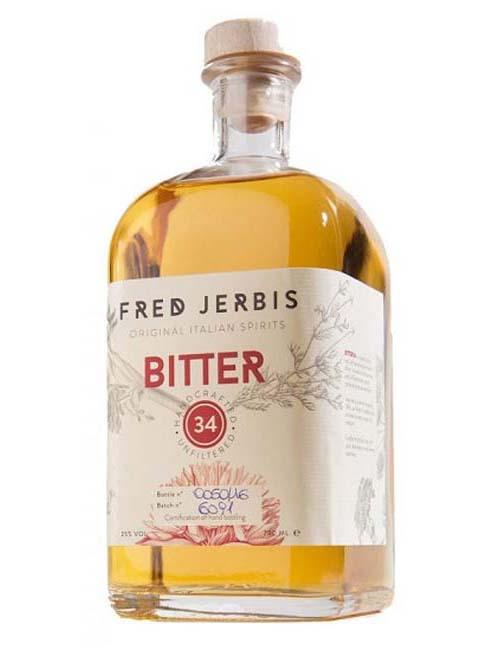 FRED JERBIS BITTER 070