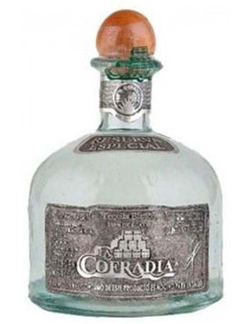 COFRADIA TEQUILA SILVER 070