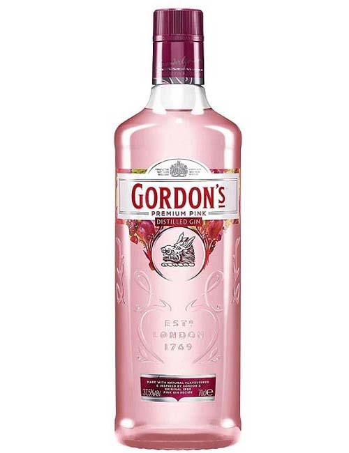 GORDON 'S PINK GIN 070