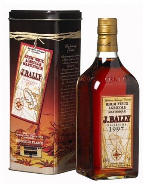 J.BALLY RHUM 1997 070