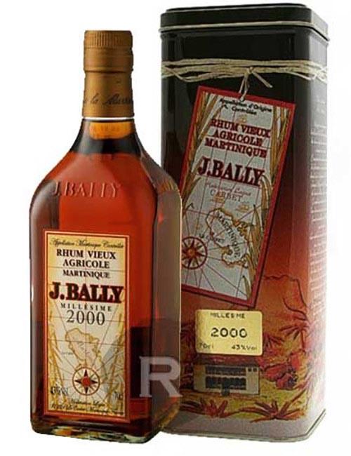 J.BALLY RHUM 2000 070