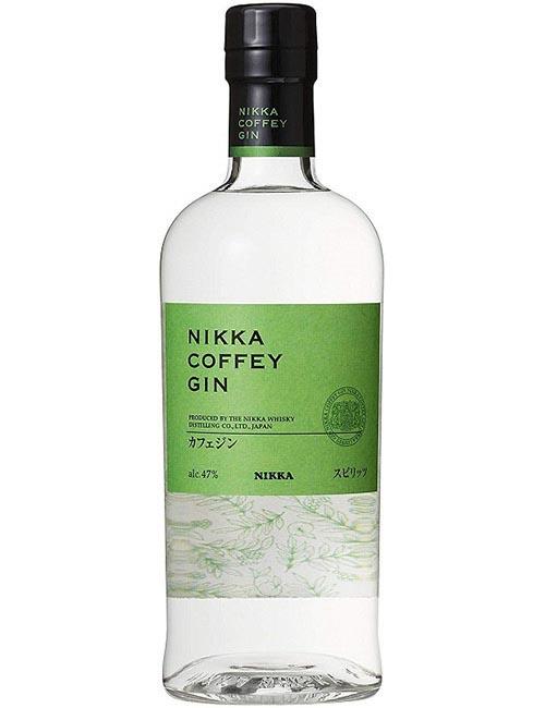 NIKKA COFFEY GIN 070