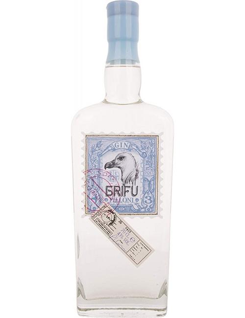 PILLONI GRIFU GIN 070
