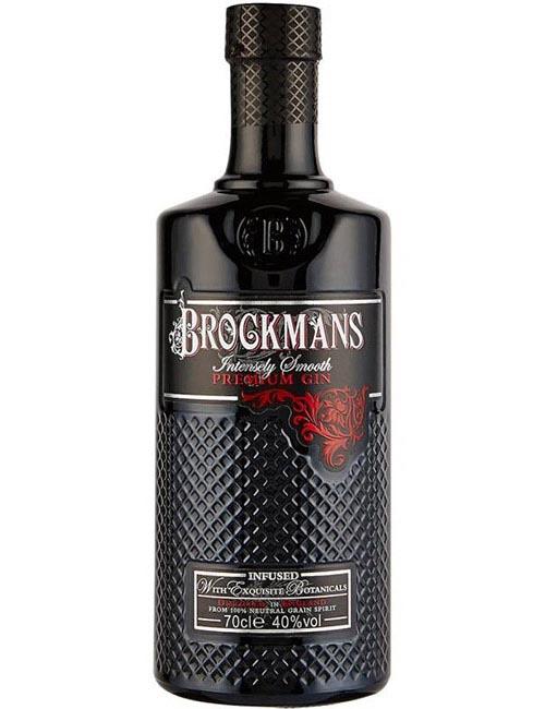 BROCKMANS GIN 070