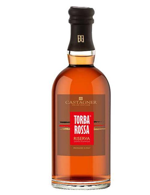 CASTAGNER TORBA ROSSA 36 MESI 070