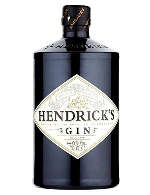 HENDRICK'S GIN 175
